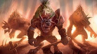 История Гноллов. [Warcraft] | Вирмвуд