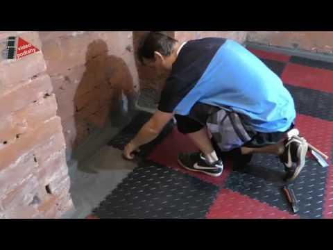 Podlaha do sklepa