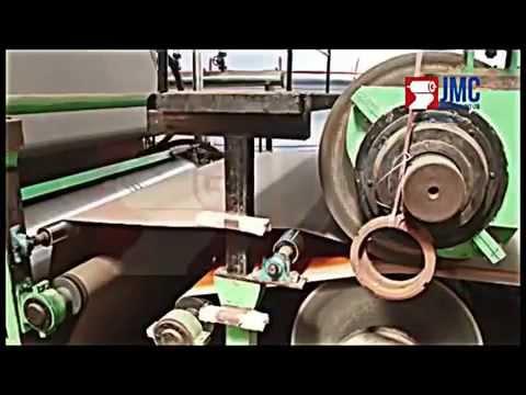 Paper Mill Machinery by JMC Paper Tech Pvt  Ltd
