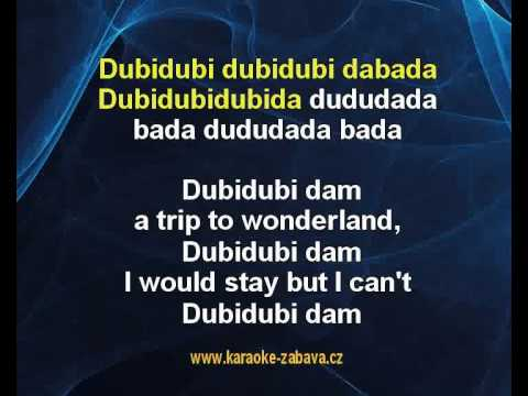Wonderland - Passion Fruit Karaoke tip