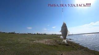 Відкриття риболовлі 30.травня 2018г.д. Макруша Канський район.
