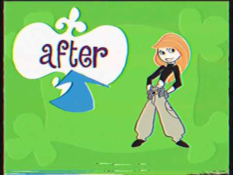 Playhouse Disney Sign Off/Disney Channel Sign On January 2007 [FANMADE]