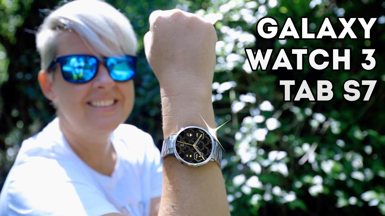 Samsung Galaxy Watch 3 ⎮ Tab S7 Plus ⎮ Galaxy Z Fold 2 ⎮ Galaxy Note 20 - (Latest Leaks & Rumors!)