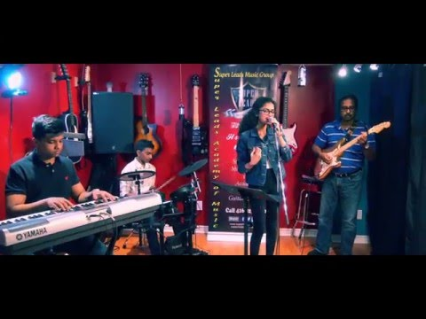 Kadhal Cricket - Live Vocal Cover by Vithusayni