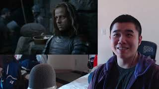 Game of Thrones 2x8: The Prince of Winterfell- Reaction and Review!