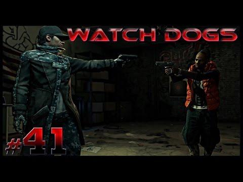 Watch Dogs [HD] #41 Hacker gegen Hacker - Iraq's Ende! ♣ Let's Play [Deutsch]