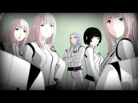 Choose your fate - Sidonia no Kishi [AMV]