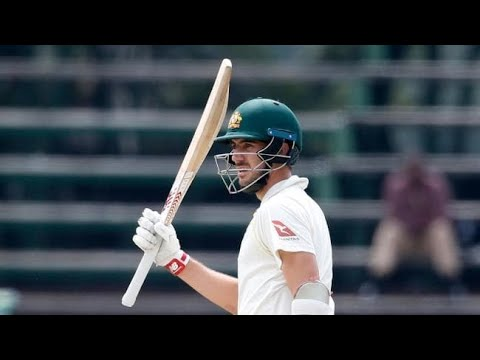 Australia v South Africa report: Tim Paine, Pat Cummins emerge as leaders on day three in Johannesbu