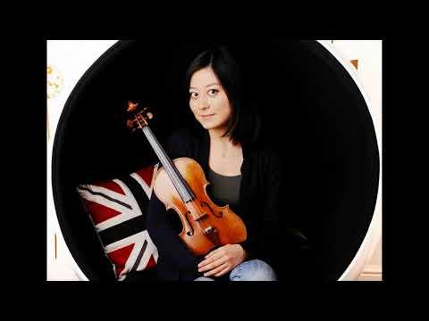NOBUYA MONTA - Violin Concerto 1st movement (World premiere)