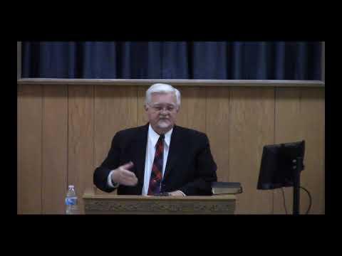 False Doctrines On Marriage, Divorce, & Remarriage (Part 1) ~ David P. Brown