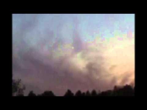 Jefferson City, Missouri UFO sighting 2015