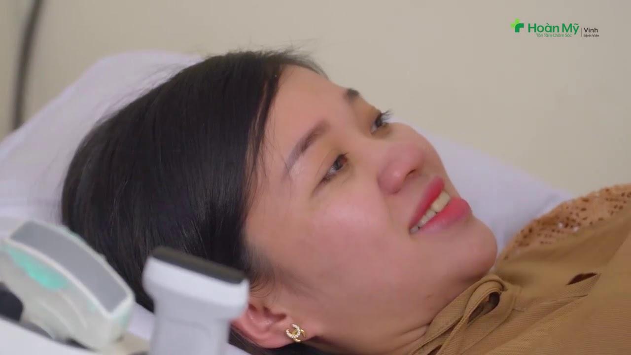 Quy trình khám thai tại Bệnh viện Quốc tế Hoàn Mỹ Vinh