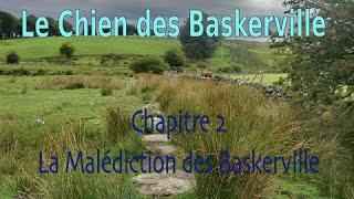 Livre audio : Le Chien des Baskeville, Arthur Conan Doyle, Chapitre 2