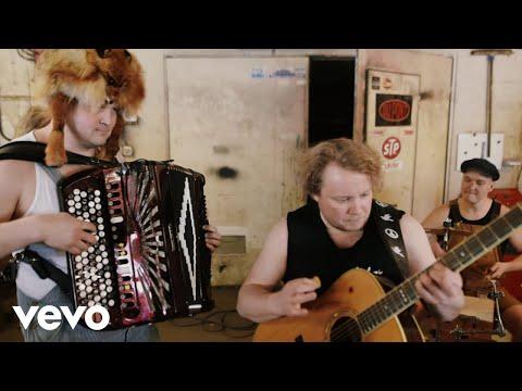 Steve 'n' Seagulls - Panama (Live)