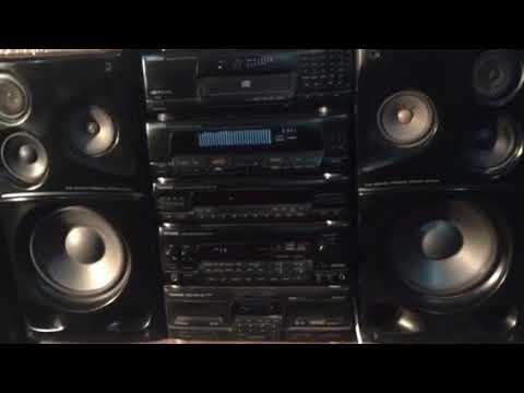Dan KenWood a85 :nguyên audio 0988036068