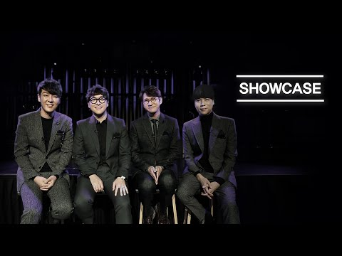 [MelOn Premiere Showcase] SWEET SORROW(스윗소로우) _ Rain In Seou