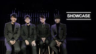[MelOn Premiere Showcase] SWEET SORROW(스윗소로우) _ Rain In Seoul(서울은 비) & 2 other songs(외 2곡) [SUB]