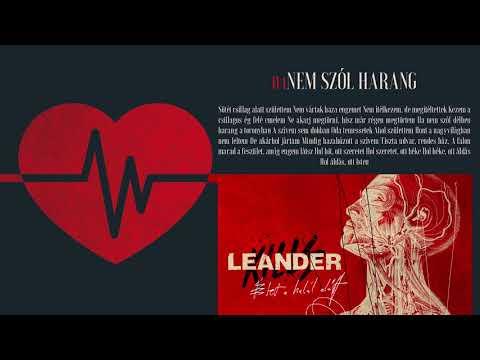 Leander Kills - Nem Szól Harang (Official Audio)