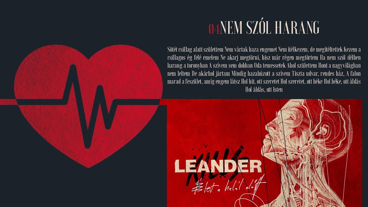 leander-kills-nem-szol-harang-official-audio-leander-kills