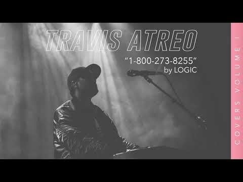 1-800-273-8255 - Logic (Cover by Travis Atreo)