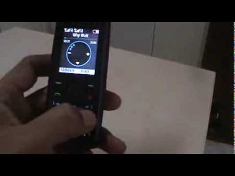 Music Player of Nokia X1-01 & 101 dual sim phone - VISHKI.com