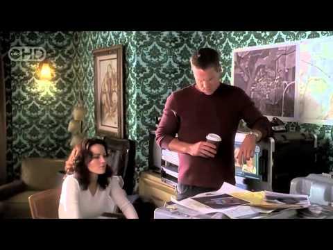 Threshold S01E08 HD - Revelations, Season 01 - Episode 08 Full Free