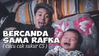Download lagu Rafka mulai lucu nih MP3
