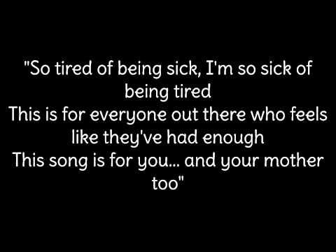 Falling in Reverse  Fuck The Rest Lyrics