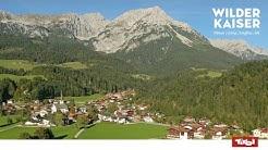 Sommerurlaub in Scheffau am Wilden Kaiser | Scheffau belebt