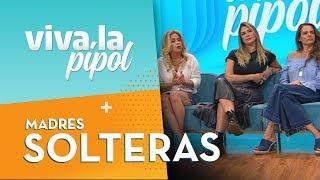 ¿Cómo es ser madre soltera en Chile? - Viva La Pipol