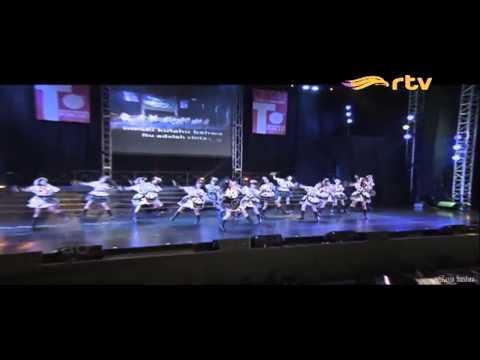 [HD] JKT48 -  Iiwake Maybe @ Konser JKT48