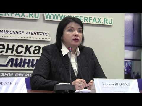 Пресс-конференция: Права потребителей на здоровое питание в Тюменской области