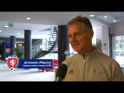 UEFA Share (VZDĚLÁVÁNÍ TRENÉRŮ) - Praha, 3. - 7. 10. 2021
