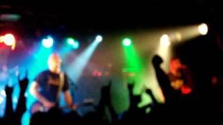 FREIWILD - Wahr oder Gelogen - 29.12.2009  - Aschaffenburg Colo Saal.MPG
