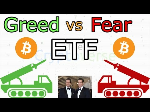 How Bitcoin Traders Are Preparing For Tomorrow's SEC ETF Decision (The Cryptoverse #225)