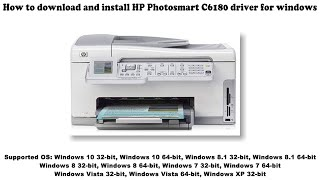 how to download and install HP…