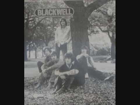 Blackwell - Blackwell -  1970 - (Full Album)