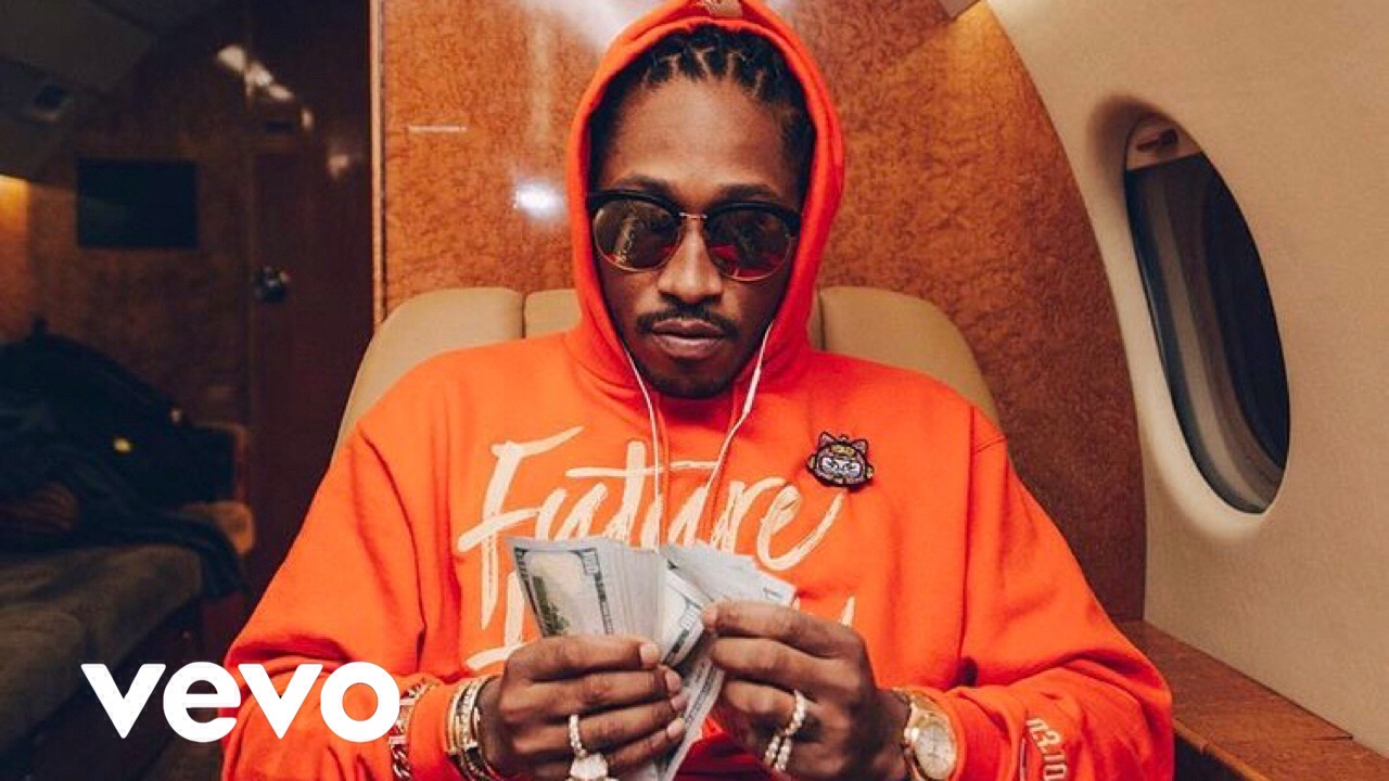 Future - Perfection (NEW SONG 2017)