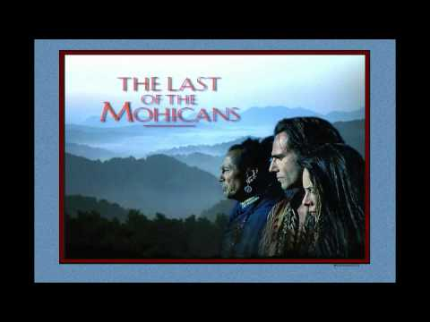 The Last of The Mohicans Theme - Main Theme