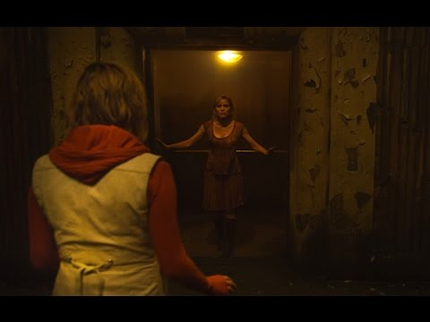 Silent Hill: Revelation - Heather meets Rose (Deleted scene)