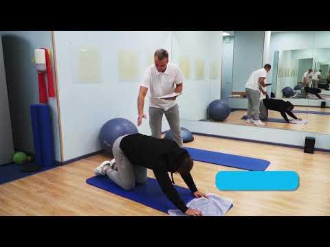 Лечение остеохондроза поясничного отдела | Методы лечения | Лечение в «Открытой Клинике»