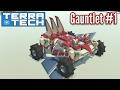 Terratech part 1 racing car gauntlet mode gameplay mp3
