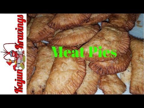 Meat Pie - Meat Pies Recipe