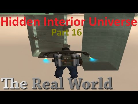GTA SA: Hidden Interior Universe - Part 16: The Real World (Heaven K)