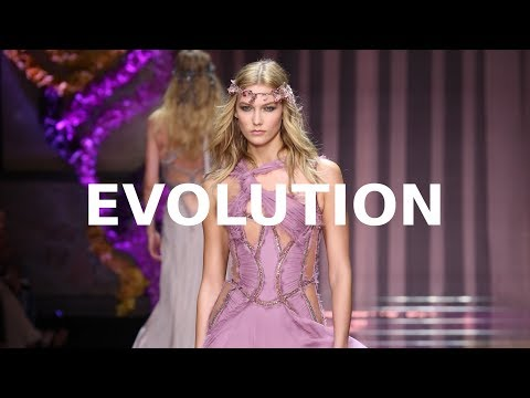 Karlie Kloss | Runway Evolution