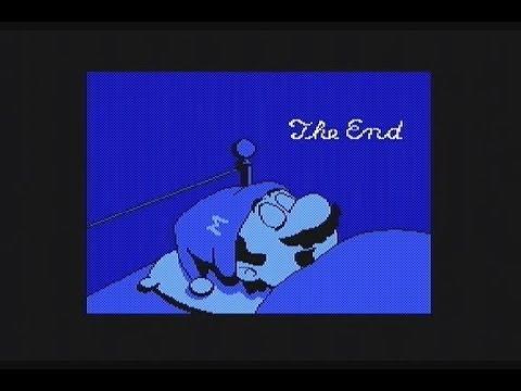 #RunDatReXXX Super Mario Bros. 2 007: Dream's Over! Back To Reality You Go!