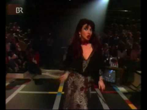 Kate Bush-Wuthering Heights-# 8.