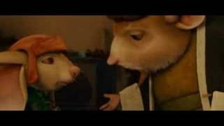 The Tale of Despereaux : Official Trailer