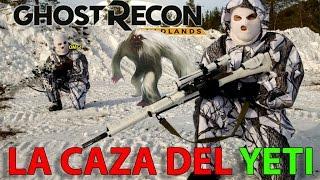 GHOST RECON WILDLANDS - COMO ENCONTRAR AL
