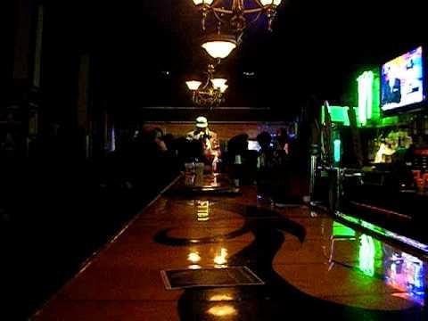 """""""La Grange"""" performed by """"THE CAPTAIN"""" @ Heavy Metal Karaoke"""